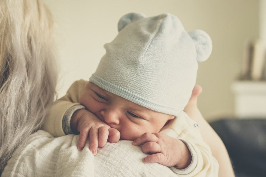 what is virilization baby
