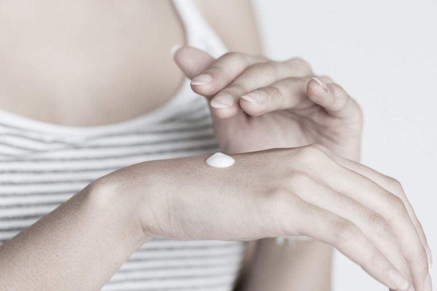 progesterone for hirsutism